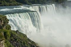 Niagara spadki Fotografia Stock