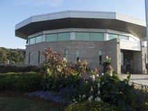 Niagara szkoły wyższa nauczania wytwórnia win, Kanada Fotografia Royalty Free