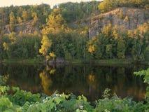 Niagara-Täuschung stockfotos