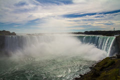NIAGARA Royalty Free Stock Photos