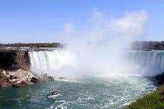 Niagara Waterfall Stock Photos