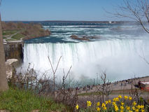 Niagara Waterfall Royalty Free Stock Photos