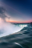Niagara Waterfalls Canada North America Stock Photos