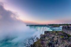 Niagara Waterfalls Canada North America Royalty Free Stock Photo