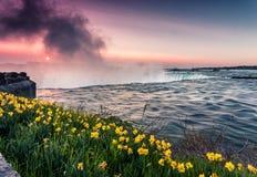 Niagara Waterfalls Canada North America Royalty Free Stock Images