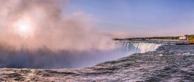 Niagara Waterfalls Canada North America Royalty Free Stock Photography