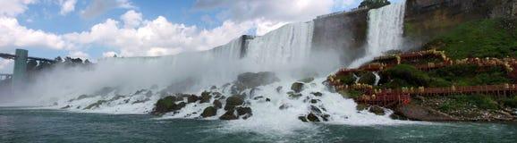 Niagaradalingen Royalty-vrije Stock Fotografie