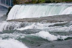 niagra för 15 falls Royaltyfri Foto
