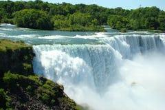 Niagra Falls Royalty Free Stock Image