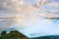 Niagra falls Royalty Free Stock Images