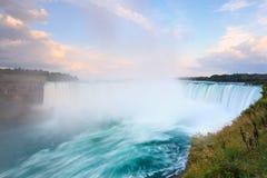 Niagra Falls Royalty Free Stock Photos