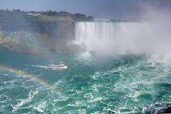 Niagra falls stock photos