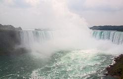 Niagra falls Stock Photo