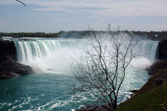 Niagra falls Stock Image