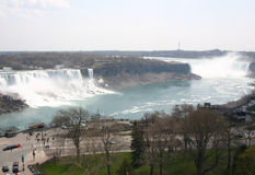 Niagra Falls Stock Photography