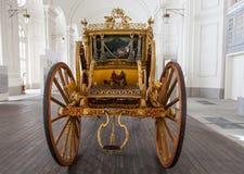 Ônibus velho Imagem de Stock Royalty Free