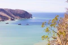 Nicaragua. San Juan Del Sur. Royalty Free Stock Images