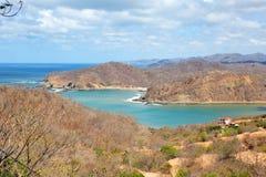 Nicaragua. San Juan Del Sur. Royalty Free Stock Photography