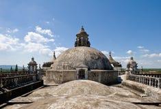 Nicaraguan skyline royalty free stock photography