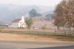 Nicasio, Kalifornia zdjęcie stock