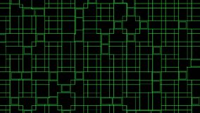 Abstract futuristic grid background 3d render. Nice abstract futuristic grid background 3d render Stock Photos