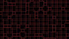 Abstract futuristic grid background 3d render. Nice abstract futuristic grid background 3d render Royalty Free Stock Images