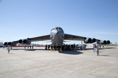 Nice Air Power Expo Stock Images