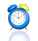 Nice alarm clock Royalty Free Stock Photos