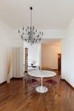 Nice apartment, interior Royalty Free Stock Photo