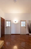 Nice apartment, interior Royalty Free Stock Images