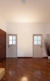 Nice apartment, interior Royalty Free Stock Photos