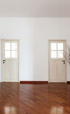 Nice apartment, interior Royalty Free Stock Photography