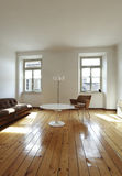 Nice apartment refitted Stock Photos