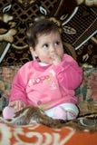 Nice baby Stock Photo