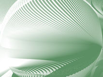 Nice background. Halftone waves, place for text Stock Photos