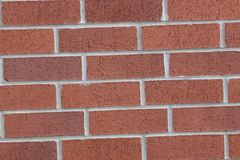 Another red brick in the wall stock images