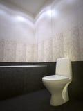 Nice bathroom Stock Photos