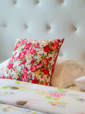 Nice bedroom Royalty Free Stock Image