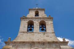 Nice Bell Tower Stock Photos