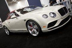 Nice Bentley car Stock Photo