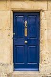 Nice British door Stock Image
