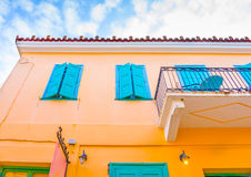 Nice Buildings Royalty Free Stock Images
