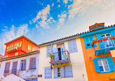 Nice Buildings Stock Images