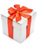 Nice christmas present Royalty Free Stock Image