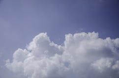 Nice clouds Stock Photos