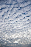 Nice cloudy sky Royalty Free Stock Images