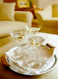 Nice cocktail Royalty Free Stock Image