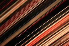 Nice colored lines background Royalty Free Stock Images