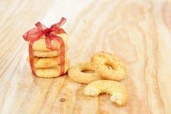 Nice cookies Stock Photo