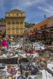 Nice - Cote dAzur - South of France. stock photography
